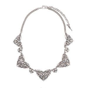 Belle Statement Necklace